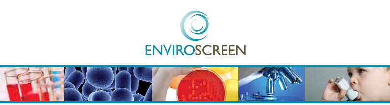 Welcome to Enviroscreen Services